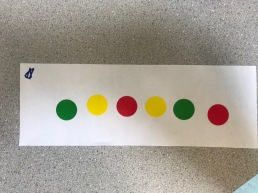Pre-School composes with Dots