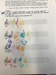 Kindergarten Compositions